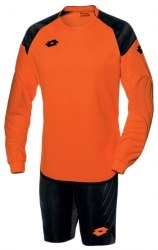 Форма Lotto Kids KIT LS CROSS GK JR S3745 Lotto S3745