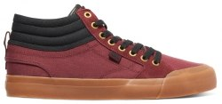 Кеды DC Mens 7 EVAN SMITH HI M SHOE DC ADYS300246-BUR