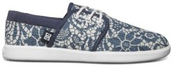 Кеды DC Womens HAVEN TX SE J SHOE DENIM DC ADJS700017-DNM