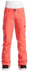 Брюки DC горнолыжные Womens 7 RECRUIT Pnt J SNPT DC EDJTP03007-MKZ0