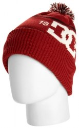Шапка DC FORTUNE M M HATS Rio Red-Solid DC EDYHA00019-RRK0
