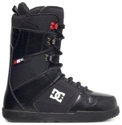 Сапоги DC Mens для сноуборда 7 PHASE M LSBT DC ADYO200032-BLR