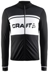 Толстовка Craft Craft Classic Thermal Jersey M Men`s Craft 1904442-9900