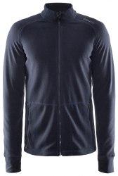 Толстовка Craft Craft Full Zip Micro Fleece Jacket M Men`s Craft 1904593-1947