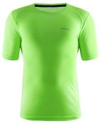 Футболка Craft Craft Cool Seamless Short Sleeve Tee M Men`s Craft 1903788-2810