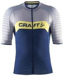 Футболка Craft Craft Gran Fondo Jersey Men`s Craft 1903989-2381