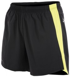 Шорты Craft CRAFT Run Relaxed shorts M Men`s Craft 1902519-9645