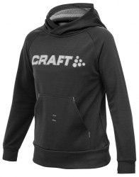 Толстовка Craft CRAFT Stretch Hood J Kids` Craft 1902453-2999