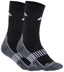 Носки Craft CRAFT Active Training 2-Pack Sock Craft 1903428-2999