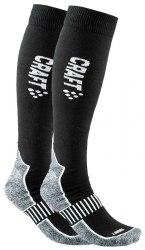 Носки Craft CRAFT Warm Training 2-Pack High Sock Craft 1903730-9980