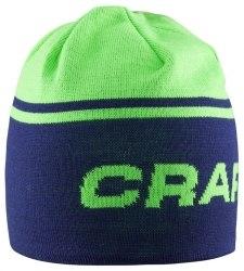 Шапка Craft CRAFT LOGO HAT Craft 1903619-2334