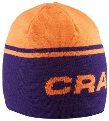 Шапка Craft CRAFT LOGO HAT Craft 1903619-2463