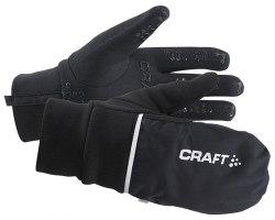 Перчатки Craft Craft Hybrid Weather Glove Craft 1903014-9999