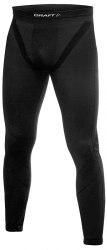Термобелье Craft (низ) CRAFT CK WOOL UNDERPANT M BLACK Men`s Craft 1901652-9980