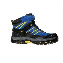 Треккинговая CMP обувь Kids RIGEL HIGH TREKKING SHOES KIDS CMP 3Q12944-L573