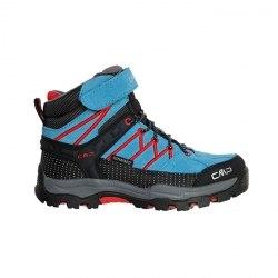 Треккинговая CMP обувь Kids RIGEL HIGH TREKKING SHOES KIDS CMP 3Q12945-L593