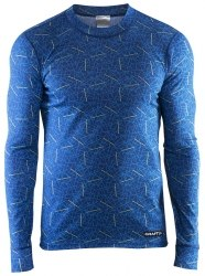 Термобелье Craft (верх) Craft Mix and Match LS M Men`s Craft 1904510-1039