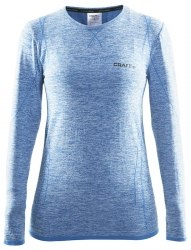 Термобелье Craft (верх) CRAFT Active Comfort RN LS W Women`s Craft 1903714-1320