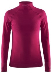Термобелье Craft (верх) CRAFT Warm Half Polo W Women`s Craft 1903718-1482