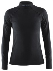 Термобелье Craft (верх) CRAFT Warm Half Polo W Women`s Craft 1903718-9999