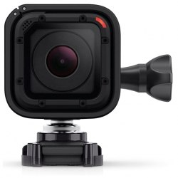 Камера GoPro GoPro HERO4: SESSION, ENGLISH/RUSSIAN GoPro CHDHS-101-RU