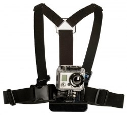 Крепление GoPro Chest Mount Harness GoPro GCHM30-001