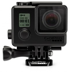 Корпус GoPro Blackout Housing GoPro AHBSH-001