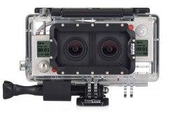 Аксессуар GoPro 3D HERO System GoPro AHD3D-001