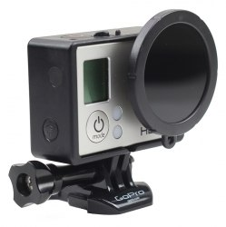 Фильтр GoPro Hero3/3+ Frame 2.0 Neutral Density Filter GoPro P1006