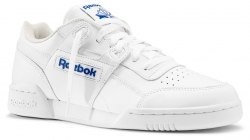 Кроссовки Reebok WORKOUT PLUS Mens Reebok 2759