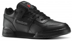 Кроссовки Reebok WORKOUT PLUS Mens Reebok 2760