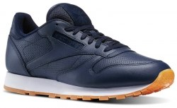 Кроссовки Reebok CL LEATHER PG Mens Reebok BD1641
