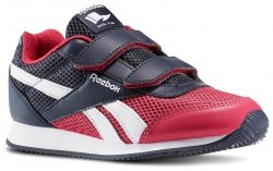 Кроссовки ROYAL CLJOG 2 2V Kids Reebok BD4013