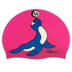 Шапочка Volna Kids OCEAN JR CAP Volna 2171-00