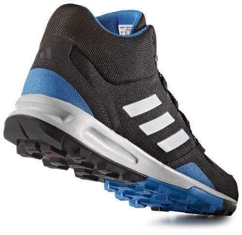 Кроссовки TIVID MID Mens Adidas AQ2004 (последний размер)