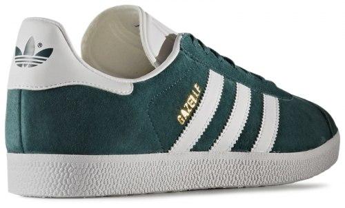 Кроссовки GAZELLE Mens Adidas BB5253 (последний размер)