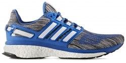 Кроссовки для бега energy boost 3 m Mens Adidas BA7941