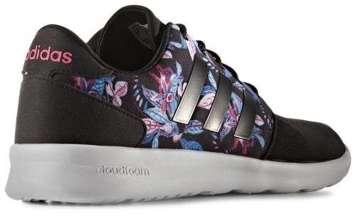 Кроссовки CLOUDFOAM QT RACER W Womens Adidas AW4007 (последний размер)