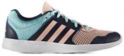 Кроссовки Adidas Essential Fun II W Womens Adidas BB1522