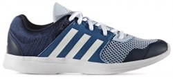 Кроссовки Adidas Essential Fun II W Womens Adidas BB1523