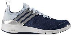 Кроссовки Niya Cloudfoam W Womens Adidas BB1564