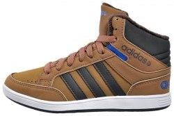 Кроссовки HOOPS MID K Kids Adidas AW4362