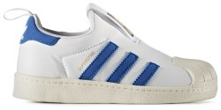 Кроссовки Adidas SUPERSTAR 360 C Kids Adidas BA7115