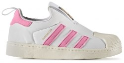Кроссовки Adidas SUPERSTAR 360 C Kids Adidas BA7116