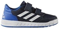 Кроссовки AltaSport CF K Kids Adidas BA9527