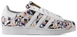 Кроссовки Adidas SUPERSTAR J Kids Adidas BB0351