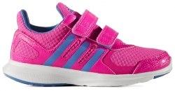 Кроссовки Adidas для бега hyperfast 2.0 cf k Kids Adidas AQ3856