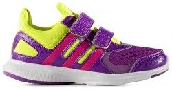 Кроссовки Adidas для бега hyperfast 2.0 cf k Kids Adidas AQ3860