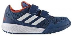 Кроссовки для бега AltaRun CF K Kids Adidas BA7425