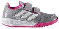 Кроссовки Adidas для бега AltaRun CF K Kids Adidas BA7917